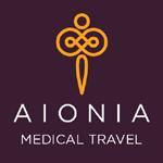 Aionia Medical Travel Logo
