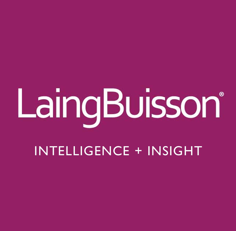 LaingBuisson: Intelligence + Insight